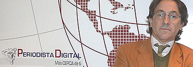 Hermann Tertsch responde a las amenazas del PSOE contra Telemadrid