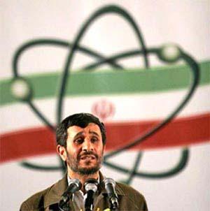 Estados Unidos estará en las negociaciones nucleares con Irán
