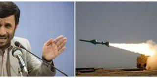 """El iraní Ahmadineyad dice que está """"exhausto"""" y desaparece unos días"""