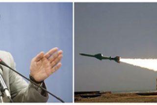 Los ayatolás iraníes desafían a Obama y dan un salto adelante en su programa nuclear