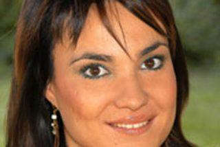 """Irene Villa: """"Aunque esté en la sombra, nunca abandonaré a las víctimas""""."""
