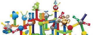 Los juguetes magnéticos no podrán venderse si no advierten del riesgo a niños