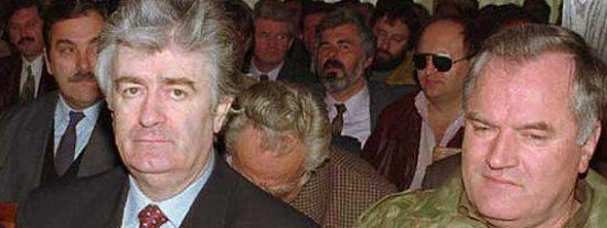 Radovan Karadzic ejercía de curandero y se había dejado barba