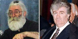 Karadzic era el apacible doctor Dragan Dabic