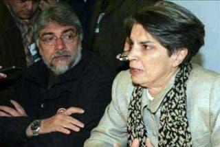 Lugo acepta la renuncia de la designada canciller paraguaya