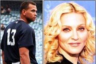 """Madonna """"controla la mente"""" de su supuesto amante"""