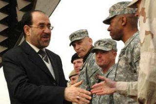 Un calendario de retirada en Irak es un favor a Obama, pero además es bueno para todos