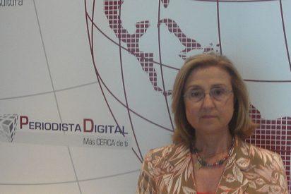 """Begoña de Burgos: """"Es más difícil ser solidario en época de crisis"""""""