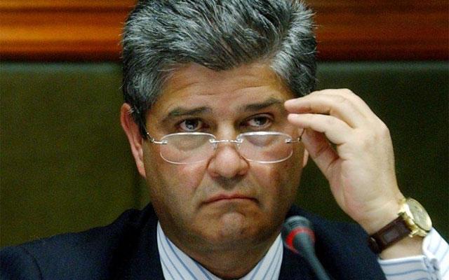Fernando Martín acarrea una deuda de 11,1 millones de euros