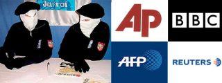 """Las principales agencias de noticias prohíben llamar """"terroristas"""" a los etarras"""