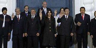 Latinoamérica ultima una condena de la política migratoria de la UE