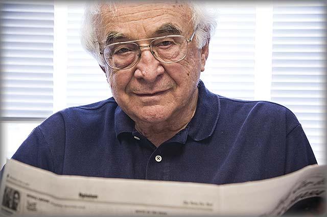 El gurú Philip Meyer explica la fórmula perversa de los grupos de comunicación