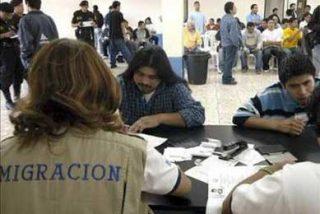 La Comisión de DD.HH de México denuncia corrupción de funcionarios de migración