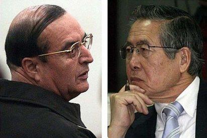 Montesinos exculpa a Fujimori en el juicio por violación de los derechos humanos
