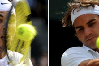 ¿Seguro que Nadal golpea 500 veces más fuerte que Federer como afirma El País?