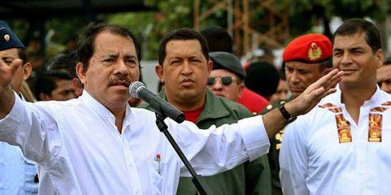 Las FARC rechazan negociar con Uribe y prefieren al sandinista Ortega