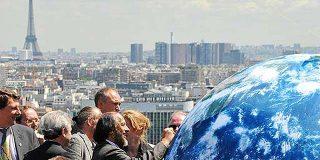 Instan a la UE a liderar la lucha mundial contra el cambio climático