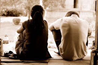 Las parejas pelean menos y mejor con el tiempo