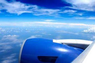 El transporte aéreo, incluido en el sistema europeo de comercio de emisiones
