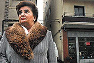 """Pilar Elías: """"No me fío del Partido Socialista de Zapatero"""""""