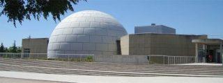 """Ya puedes ver """"El Universo de Julio Verne"""" en el Planetario"""