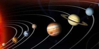 Mercurio tiene un campo magnético como la Tierra