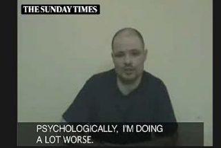 La milicia chií dice que un británico que tenía secuestrado en Irak se ha suicidado