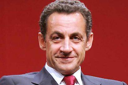 """El verbo """"sucio y rápido"""" de Sarkozy"""