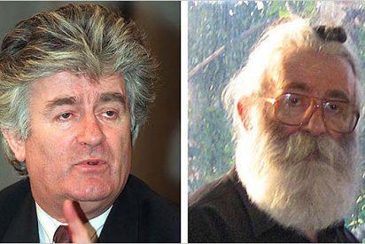 Un sobrino de Karadzic fue su única ayuda en la clandestinidad