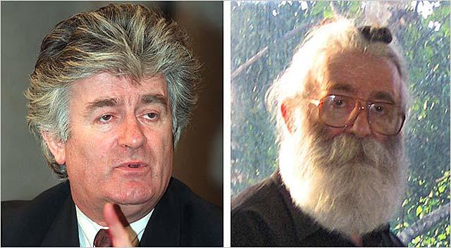 Karadzic se defenderá a si mismo ante el Tribunal de La Haya