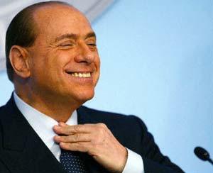Berlusconi amenaza a los medios italianos con represalias... por meterse tanto con él