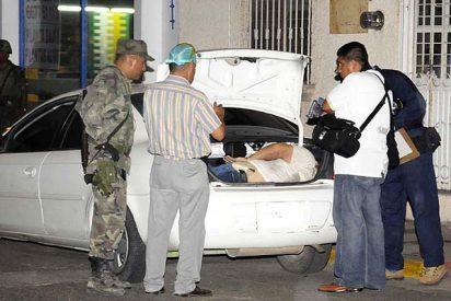 Hallados los cuerpos de dos policías asesinados a golpes en el estado mexicano de Sinaloa