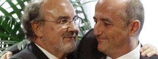 Zapatero piensa en Almunia y Vegara, como recambios para los quemados Solbes y Sebastián