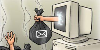 Spam: Basura y fraude en el e-mail