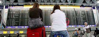 Lufthansa comienza su gran huelga en vísperas de las vacaciones de agosto