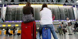 El turismo de negocios cae el 25% en España en el primer cuatrimestre