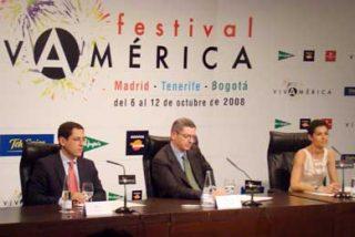 Presentan II Vivamérica Festival en Casa de América
