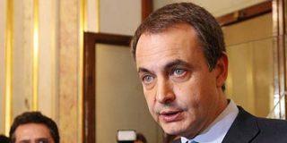 El 63% considera que Zapatero no sabe hacer frente a la crisis