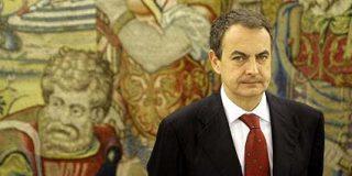Las contorsiones de Zapatero