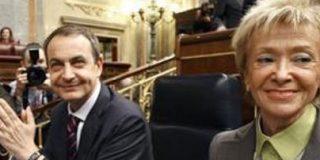 El travestismo de la señora Vicepresidenta del Gobierno ZP