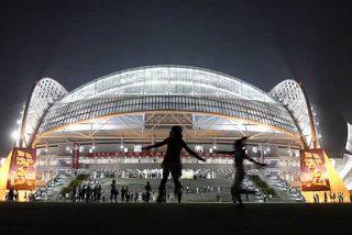 China celebra los Juegos Verdes más contaminados de la Historia