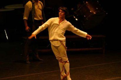 Joaquín de Luz en Madrid con el New York City Ballet