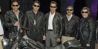 Schwarzenegger resucita a Terminator