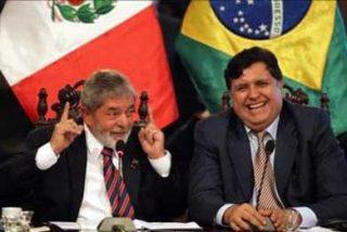Alan García se reunirá con Lula en Brasil en septiembre próximo