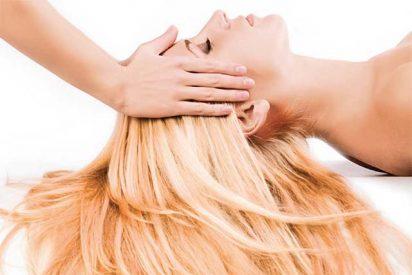 Ponle freno a la caída del cabello