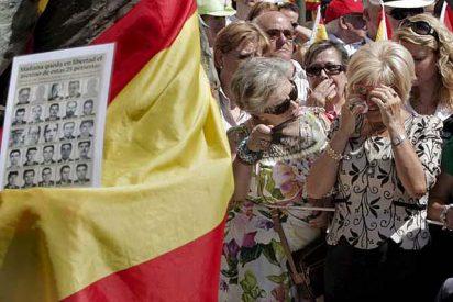 """La AVT afirma que el Gobierno ZP podía """"haber hecho más"""" para evitar el escarnio De Juana"""