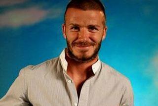 Beckham visita a Elmo en «Barrio Sésamo»