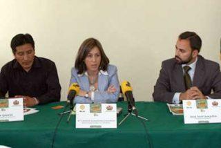 Bolivianos celebrarán su fiesta nacional este domingo en el Parque de Atracciones
