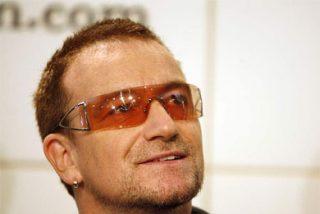 Una campaña para que Bono deje la vida pública