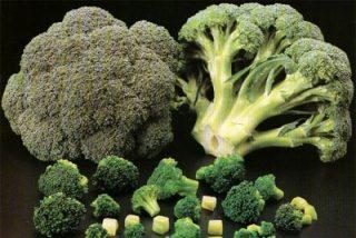 El brócoli podería ayudar a diabéticos